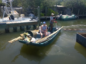 cortez cleanup boat jg 052015